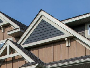 siding repair in Rockville, Montgomery County, MD
